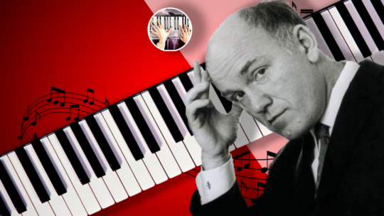 О пианизме Святослава Рихтера